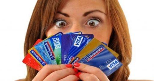 como usar una tarjet ade crédito en esta época