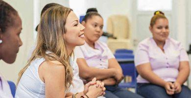 Belcorp genera impacto positivo en la mujer