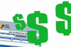 pagar multas de transito