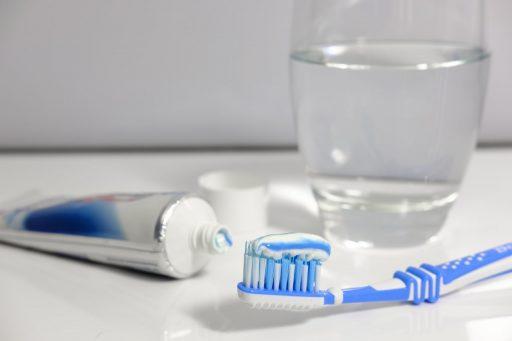 bicarbonato para los dientes