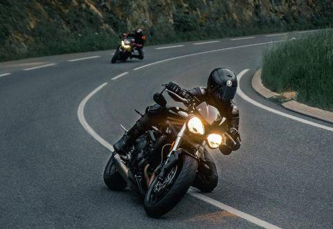 cascos para moto en coppel