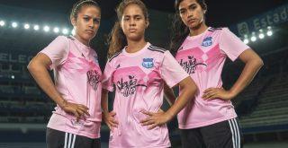 apoyo al deporte femenino